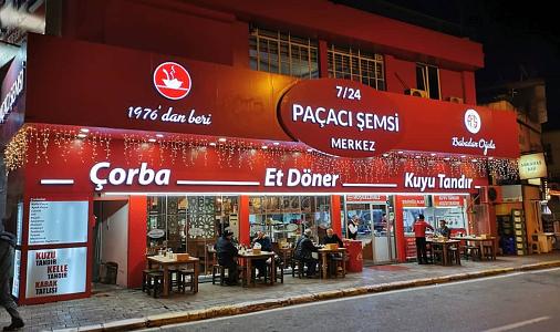 Antalya, Muratpaşa, Konyaaltı, Serik, Kemer, Alanya